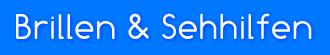 Brillen-Sehhilfen.ch Logo